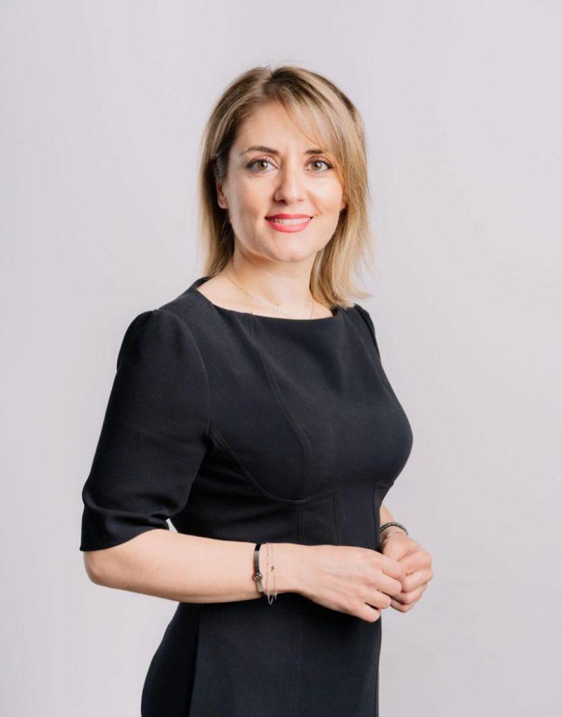 Noelia Rodríguez  Partido: PSOE